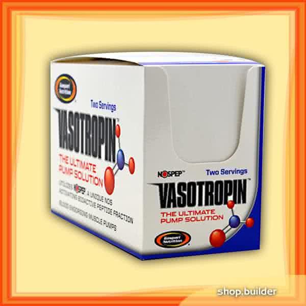 Gaspari Nutrition Vasotropin 152 gr.