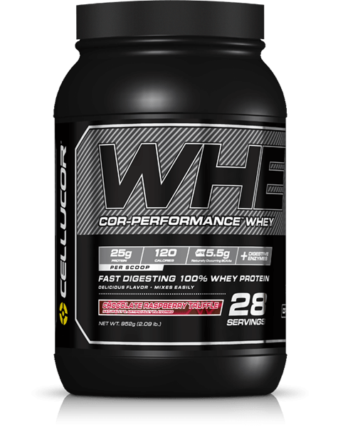 Cellucor Cor Performance Whey 0,908 kg