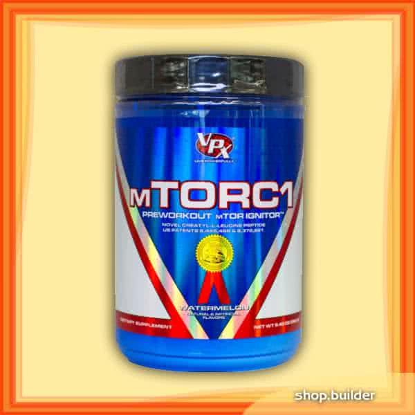 VPX Supplements mTORC1 280 gr.
