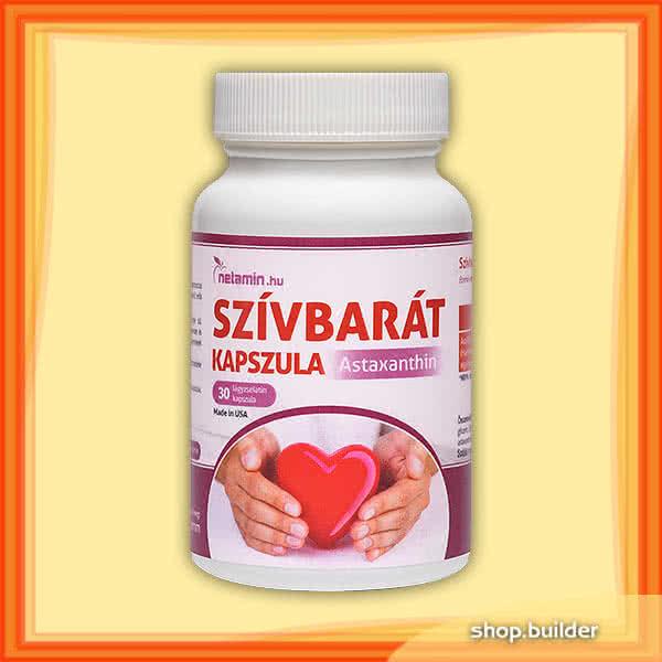 Netamin Heart capsules 30 kap.