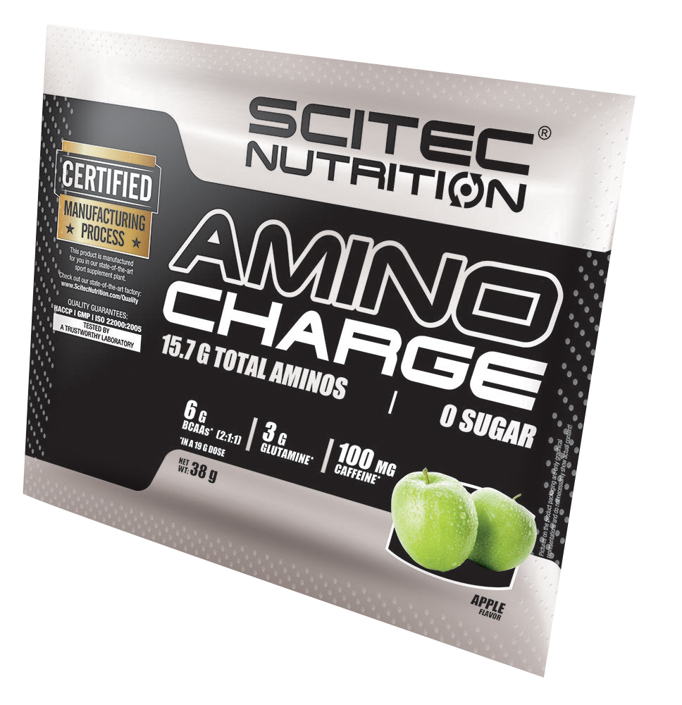 Scitec Nutrition Amino Charge 1 Beutel