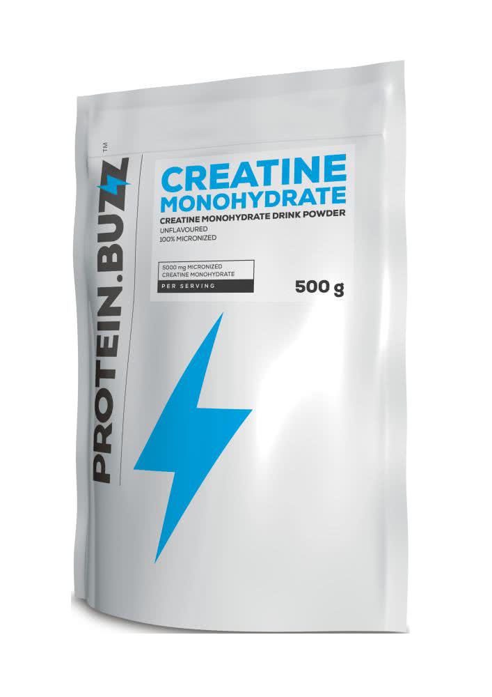 Protein Buzz Creatine Monohydrate 500 gr.
