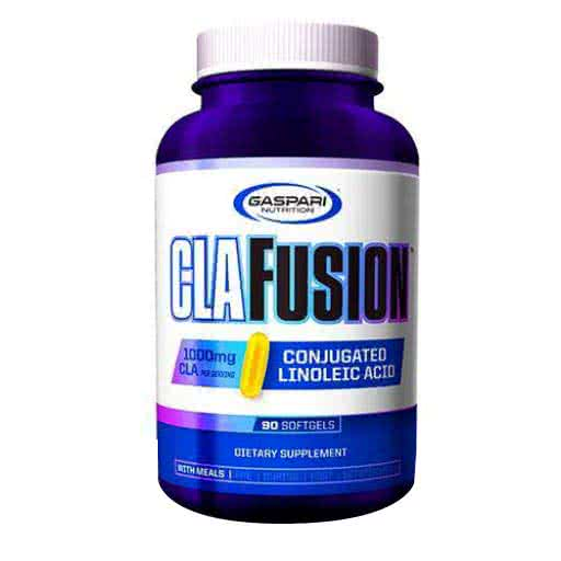 Gaspari Nutrition CLA Fusion 90 kap.