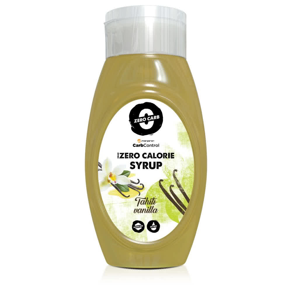 Near Zero Calorie Syrup 8 ml   ForPro