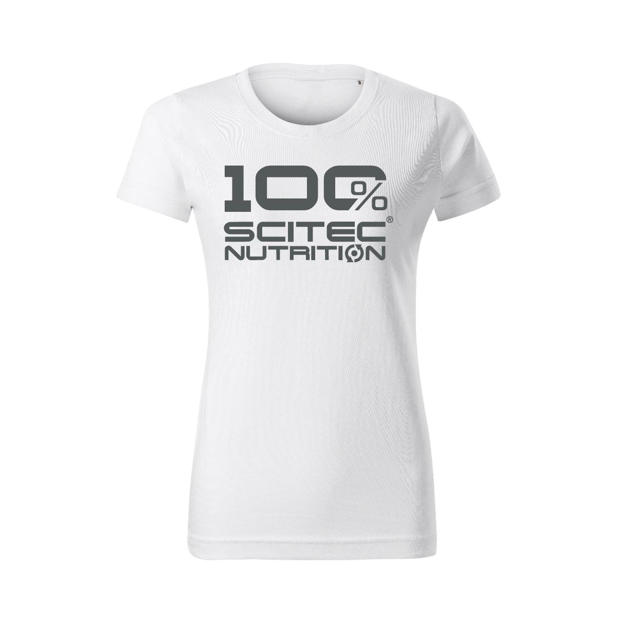 Scitec Nutrition 100% Scitec Nutrition Womens T-shirt