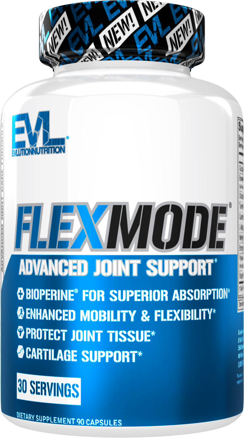 Evlution Nutrition Flex Mode 90 kap.