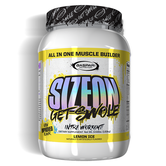 Gaspari Nutrition SizeOn Get Swole 1,584 kg