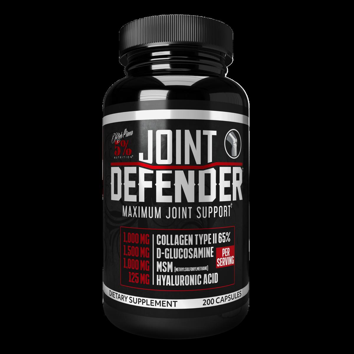 5% Nutrition Joint Defender 200 kap.
