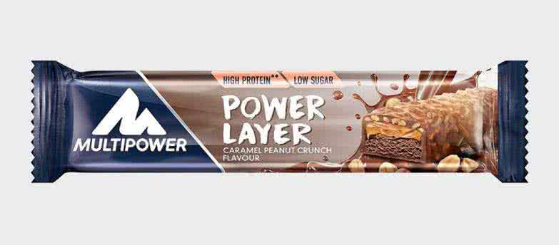 Multipower Power Layer 60 gr.