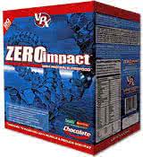 VPX Supplements Zero Impact MRP 20x76gr.