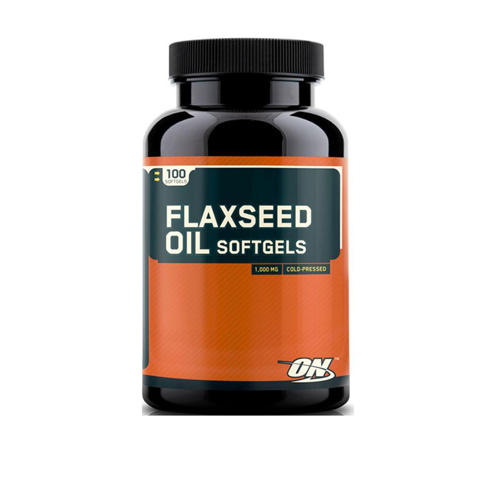 Optimum Nutrition Flaxseed Oil 100 g.k.
