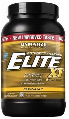 Dymatize Elite XT 0,892 kg