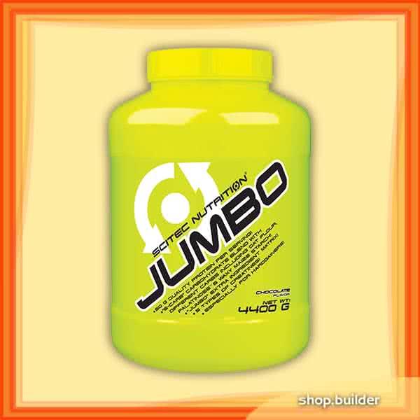 Scitec Nutrition Jumbo! 4,4 kg