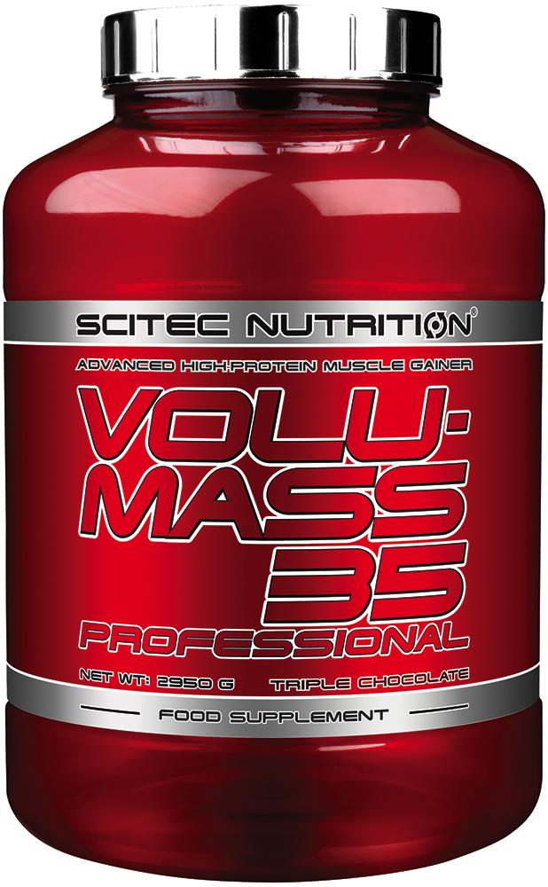 Scitec Nutrition Volumass 35 Professional 2,95 kg
