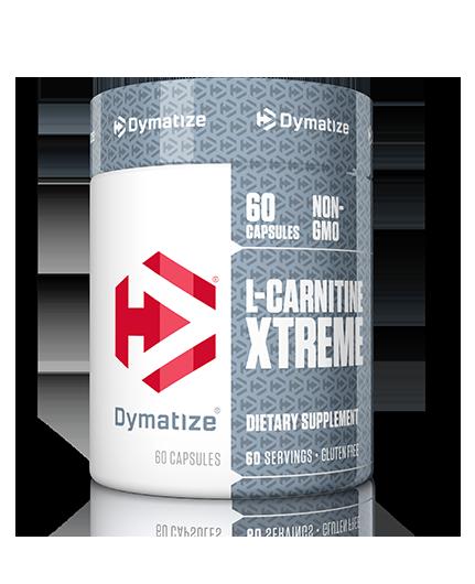 Dymatize L-Carnitine Xtreme 60 kap.