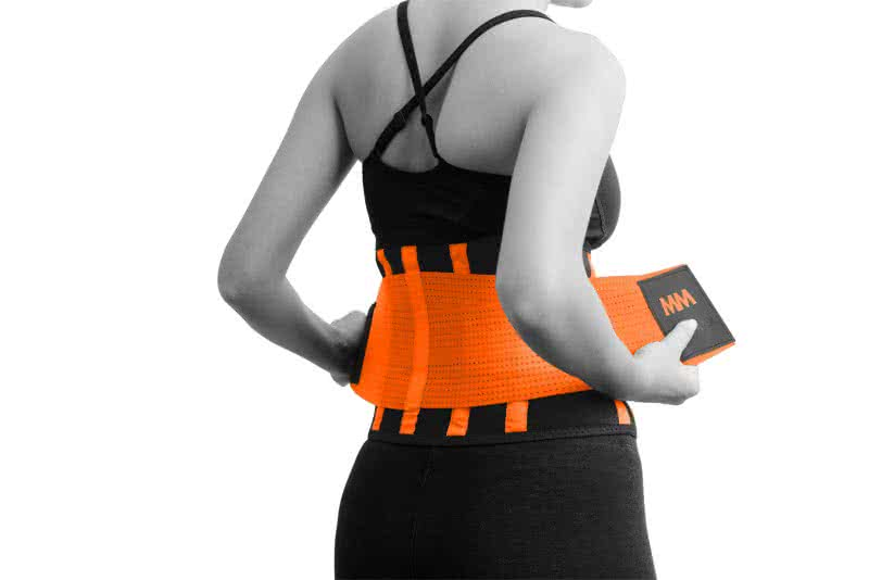 Mad Max Slimming and Support Belt