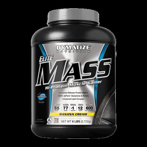Dymatize Elite Mass 2,722 kg