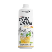 Best Body Nutrition Low Carb Vital Drink (1 lit.)