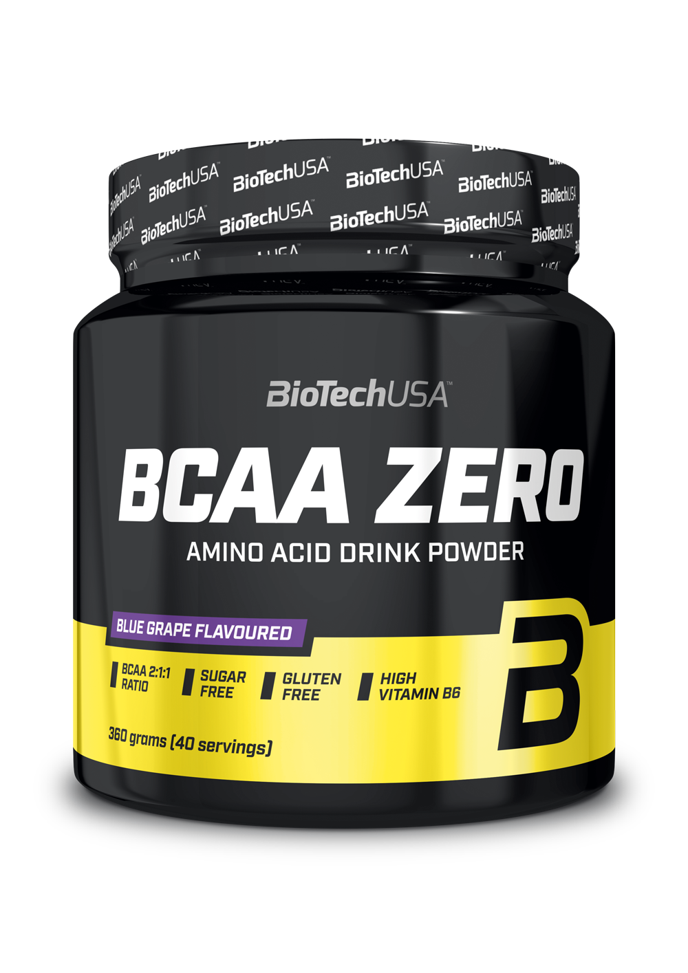 BioTech USA BCAA Flash Zero 360 gr.